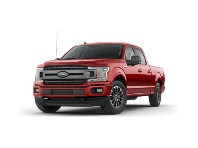 New Ford cars, trucks, and SUVs 2019 Ford F-150 XLT Crew Cab 6 1/2 bed for sale near you in Corning, CA